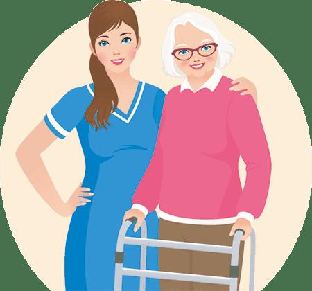 polnische pflegekräfte, polnische haushaltshilfe
